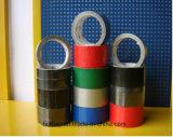 性質のゴム系接着剤の布ダクトテープ