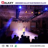 Pleine couleur P2.976 / P3.91 / P4.81 Affichage LED pour publicité, scène, événements, location