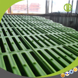 Pig Farm High Quality Plastic Satched Flooring