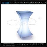 Mobília leve iluminada diodo emissor de luz da certificação de RoHS do Ce da fábrica