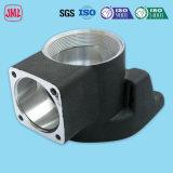 Di alluminio le parti della pressofusione per le coperture della macchina fotografica con la placcatura elettrolitica fatta nella fabbrica della Cina
