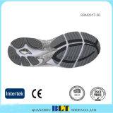 De Duurzaamheid en het Comfort van de Schoenen van het schoeisel met Fluweelachtig Bovenleer Nubuck