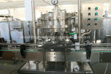 Machine de remplissage et d'étanchéité en béton à bière à petite échelle célèbre