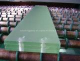 Bianco/grigio libero/blu/colore giallo/PVB Bronze, vetro laminato di sicurezza di Sgp per il punto della scala del divisorio della balaustra