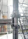 Cuplock 시스템 비계 기준