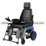 Neues Entwurfs-Lithium-elektrischer Rollstuhl mit Cer