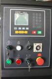 Машина металлического листа QC12y режа с системой Delem Dac360