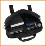 17インチビジネスハンドバッグのブリーフケースのラップトップまたはノートまたはコンピュータ袋