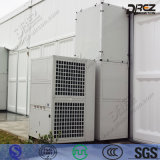 Verpackte industrielle Klimaanlage für das Lager-/Pflanzenabkühlen