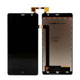 Экран касания для мобильного телефона LCD элиты 4 Leagoo
