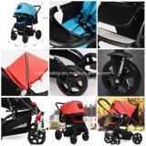 Baby-Spaziergänger, Stoss-Stuhl, Pram, Träger mit Bescheinigung