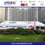 Напольный подгонянный белый большой шатер случая 2017 (SDC2042)