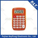 8 Digit-im Taschenformatrechner für Förderung (BT-5003)