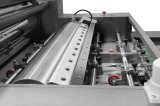 Fim-Zg108 Machine de laminage automatique de film de scellage Commercialheat
