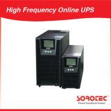 1kVA 2kVA 3kVA fuente de alimentación en línea de alta frecuencia del UPS con el trabajo paralelo para 3PCS