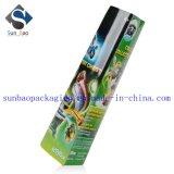 Sacchetto dell'imballaggio del giocattolo stampato abitudine del di alluminio della saldatura a caldo