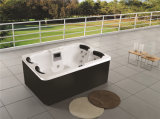 2017 Monalisa Luxe Outdoor Hot Tub SPA m-3332