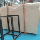 Mattonelle Polished beige speciali della lastra per Decoratrion