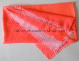 Nouvelle égratignure en égratignure en polyester / écharpe (HWBPS001)
