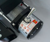 自動ウィンチの電気ウィンチのトラクターのウィンチ(12000LB-1)