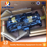 Pompe principale hydraulique Yy10V00009f5 de la pompe Sk130-8 Kawasaki K7V63