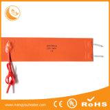 Fußboden-Heizungs-Auflage 220V, Silikon-Gummi-Heizung