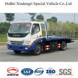 camion di rimorchio pesante di 8.4ton FAW Euro3