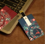 A melhor memória Flash do USB da bolacha do volume 512MB do preço conduz o cartão