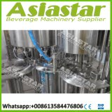 Pure Stainless Steel Toilets Bottling Equipment and Labeling Machine