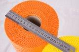 calcestruzzo di rinforzo della fibra di vetro di 120g 5*5mm