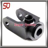 Pezzo meccanico di CNC con materiale Aluminium6061