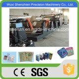 60-70 sacchetti/linea di produzione automatica minima del sacco di carta del cemento