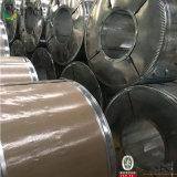 Bobina de aço do Galvalume da folha da telhadura das chapas de aço Q195 Dx51d de Alumzinc