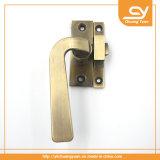 窓戸錠のハンドル亜鉛合金のドアのハードウェアのAccesssoriesのレバーハンドル