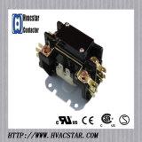 Contator definitivo magnético elétrico da finalidade da série 1.5 P 30A 120V do SA