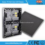 Módulo de interior a todo color de la visualización de LED de SMD P3 para de alquiler y fijo