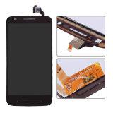 Teléfono móvil LCD para la asamblea de Motorola E3 Pantalla Tactil LCD