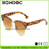 Óculos de sol novos do metal UV400 da chegada