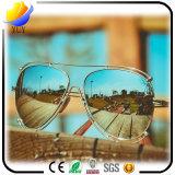 Людей солнечных очков объектива цветной пленки стороны людей и женщин звезды способа солнечные очки отражательных