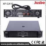 Xf-Ca10高品質のデジタル専門家2400Wの健全な電力増幅器