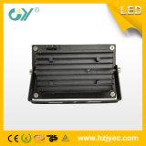 12W PAR38 PROYECTOR LED aluminio moldeado CUERPO
