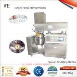 Máquina de emulsión del vacío (K8012001)