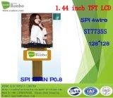1.44 인치 Spi 128*128 TFT LCD 위원회, St7735s, 선택권 접촉 스크린을%s 가진 16pin