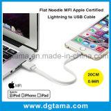 Apple, Mfi를 위한 Ligntning 케이블은 USB 케이블에 번개를 증명했다