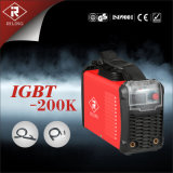 Soldador do inversor IGBT com Ce (IGBT-120K/140K/160K/180K/200K)
