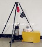 Zentrifugale versenkbare Abwasser-Pumpe für Biogas-Digestor