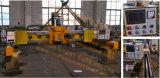QSM-200 Máquina de polir com cabeça de cabeça de ponte