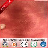 Сбывания искусственной кожи горячие, навальные кожаный материальные оптовые продажи
