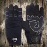 Sicherheit Handschuh-Arbeitender Handschuh-Sicherheit Handschuh-Palme aufgefüllter Handschuh-Mechaniker Handschuh-Aufbau Handschuh