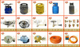 Buoni prezzo e qualità con l'alta bombola per gas (bassa) di pressione GPL